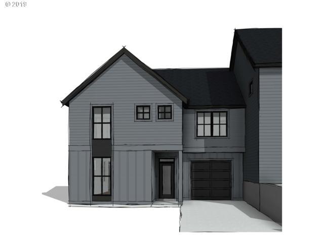 2765 SE Cora St, Portland, OR 97202 (MLS #19081999) :: Song Real Estate