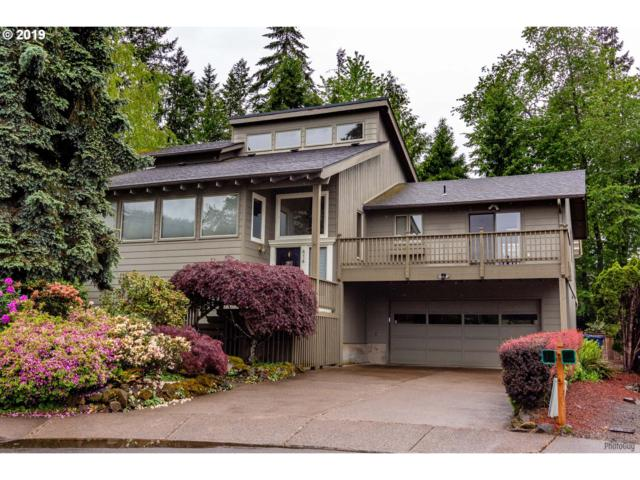 414 S 69TH Pl, Springfield, OR 97478 (MLS #19082082) :: Song Real Estate
