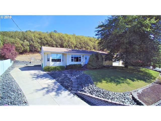 465 NE Cherie Way, Myrtle Creek, OR 97457 (MLS #19082185) :: Townsend Jarvis Group Real Estate