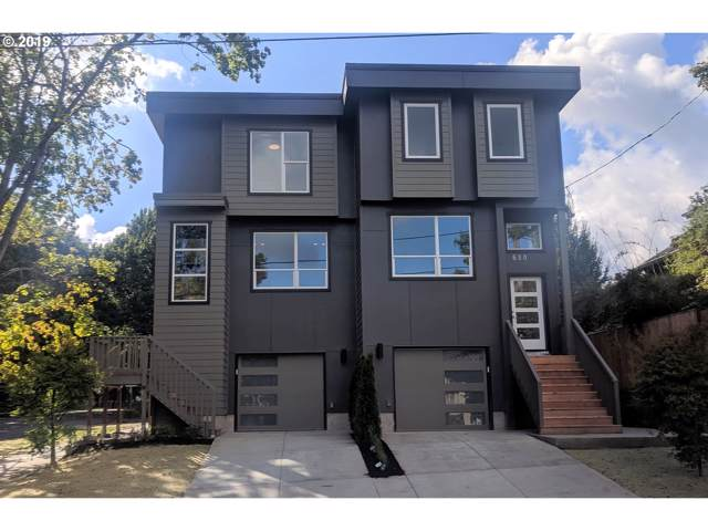 680 NE Ivy St, Portland, OR 97212 (MLS #19082276) :: Next Home Realty Connection