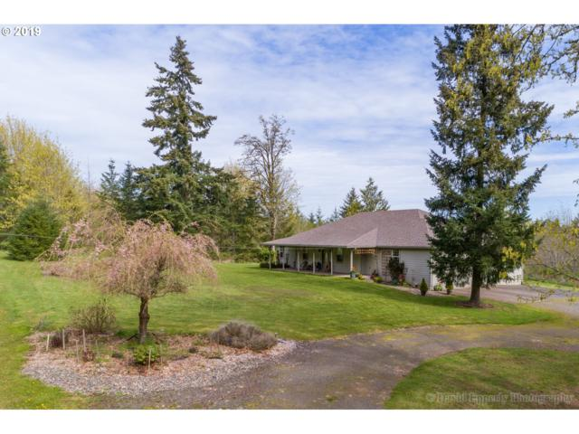 31233 Canaan Rd, Deer Island, OR 97054 (MLS #19082580) :: Premiere Property Group LLC