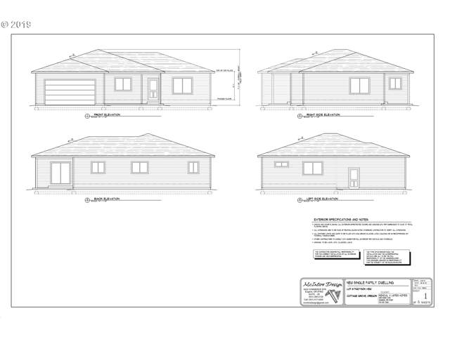 1570 Red Hills Pl, Cottage Grove, OR 97424 (MLS #19082617) :: The Lynne Gately Team
