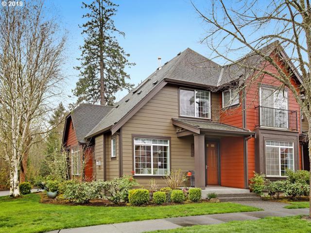 7196 NE Stonewater St, Hillsboro, OR 97124 (MLS #19082671) :: Song Real Estate