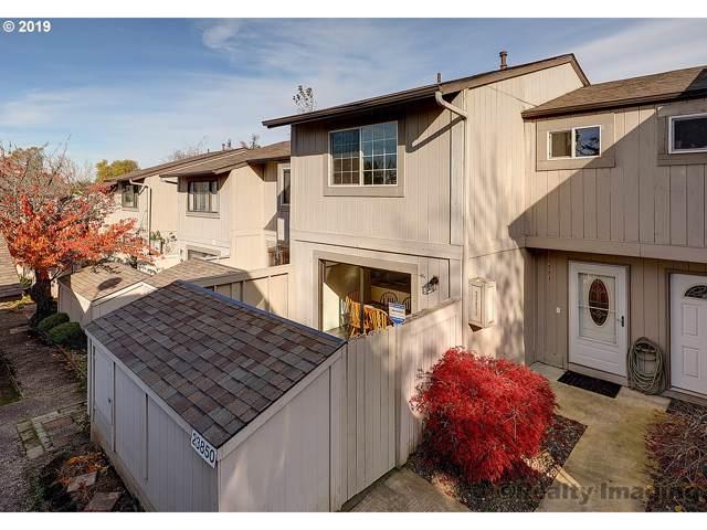 23850 NE Treehill Dr, Wood Village, OR 97060 (MLS #19082826) :: Change Realty