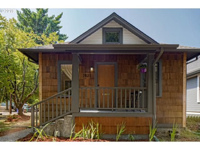 7827 N Omaha Ave, Portland, OR 97217 (MLS #19082941) :: Next Home Realty Connection