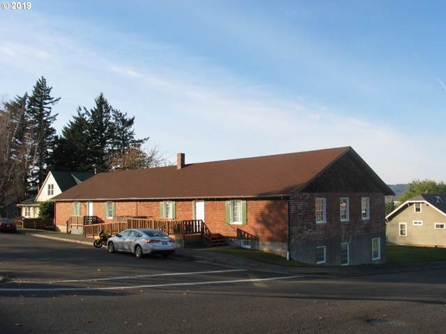105 SW 2ND St, Troutdale, OR 97060 (MLS #19083233) :: Change Realty