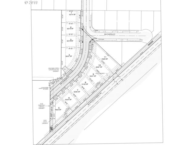 16165 SW Scholls Ferry Rd, Beaverton, OR 97007 (MLS #19083251) :: Stellar Realty Northwest