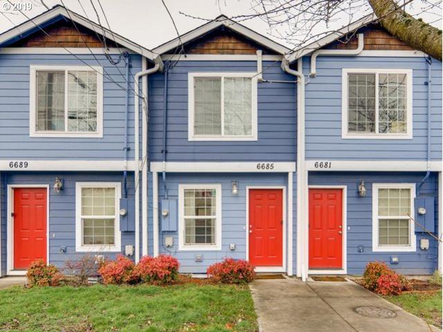 6689 N Columbia Way, Portland, OR 97203 (MLS #19083510) :: Stellar Realty Northwest