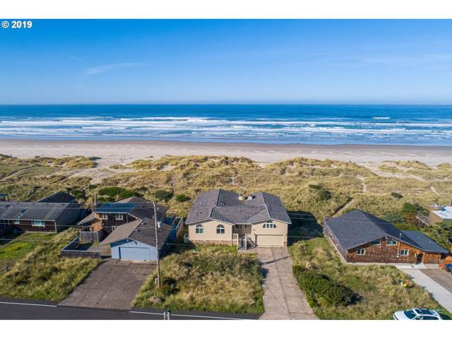 2414 NW Oceania Dr, Waldport, OR 97394 (MLS #19083642) :: Townsend Jarvis Group Real Estate