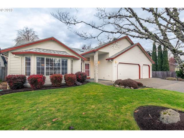 204 NE 136TH St, Vancouver, WA 98660 (MLS #19083681) :: Next Home Realty Connection