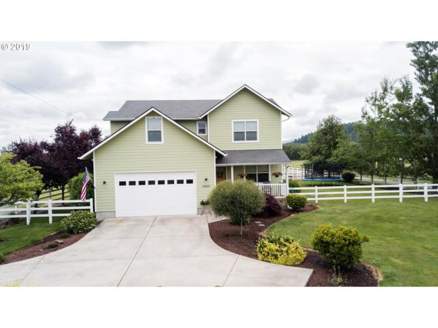83021 Florence Ave, Creswell, OR 97426 (MLS #19083746) :: The Galand Haas Real Estate Team