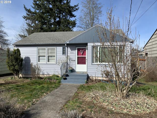 8011 SE Salmon St, Portland, OR 97215 (MLS #19083787) :: TLK Group Properties