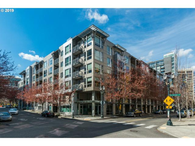 1125 NW 9TH Ave #413, Portland, OR 97209 (MLS #19084009) :: Cano Real Estate