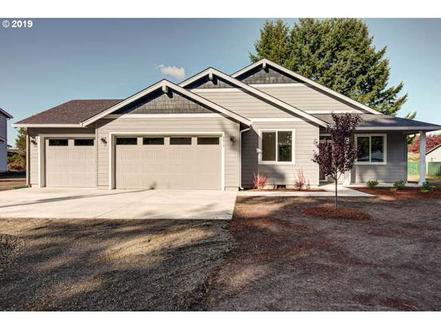 8818 NE 114TH St, Vancouver, WA 98662 (MLS #19084062) :: Brantley Christianson Real Estate