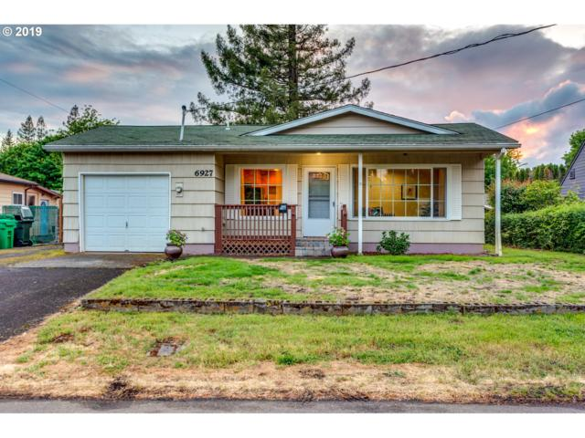 6927 SE 70TH Ave, Portland, OR 97206 (MLS #19084133) :: Townsend Jarvis Group Real Estate