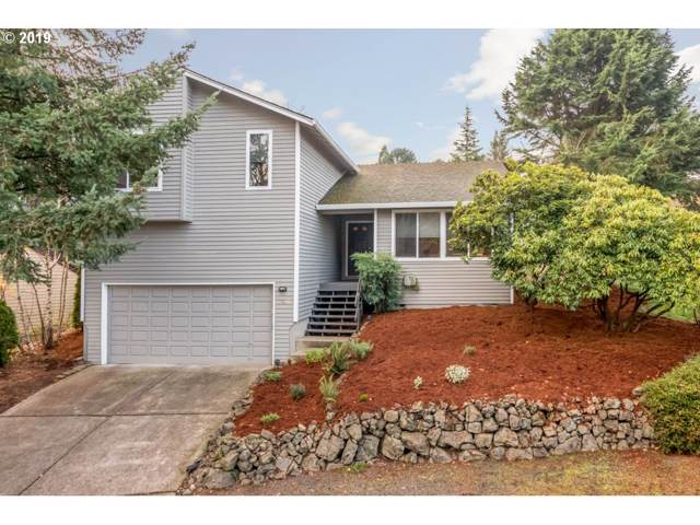7895 SW 184TH Ave, Beaverton, OR 97007 (MLS #19084163) :: Next Home Realty Connection