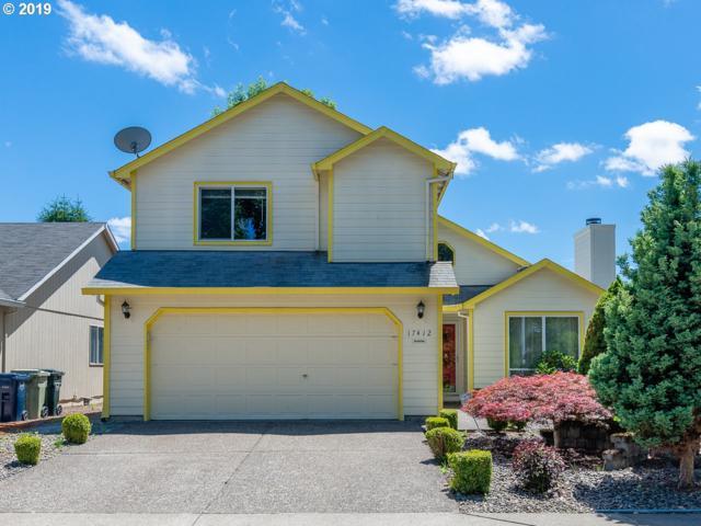 17412 SW Stark St, Beaverton, OR 97006 (MLS #19084289) :: Brantley Christianson Real Estate