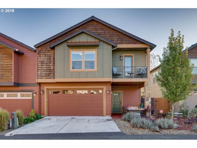 171 N 42ND Pl, Ridgefield, WA 98642 (MLS #19084304) :: Premiere Property Group LLC