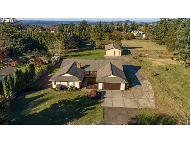 14805 SE 187TH Ave, Damascus, OR 97089 (MLS #19084620) :: Next Home Realty Connection