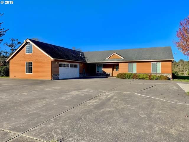91900 Spirit Place Rd, Warrenton, OR 97146 (MLS #19084622) :: Gregory Home Team | Keller Williams Realty Mid-Willamette