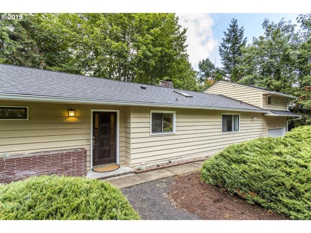 9466 SW 62ND Dr, Portland, OR 97219 (MLS #19084640) :: Matin Real Estate Group