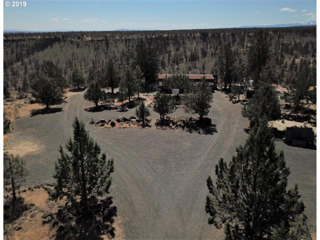 13257 SW Airfield Ln, Culver, OR 97734 (MLS #19084662) :: Homehelper Consultants