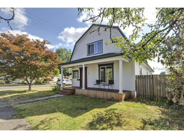 936 NE Hembree St, Mcminnville, OR 97128 (MLS #19084698) :: Townsend Jarvis Group Real Estate