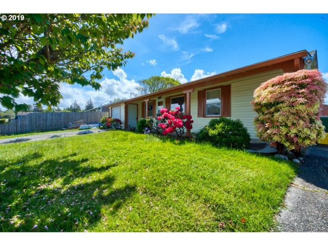 1023 Maryland, Coos Bay, OR 97420 (MLS #19084771) :: Townsend Jarvis Group Real Estate