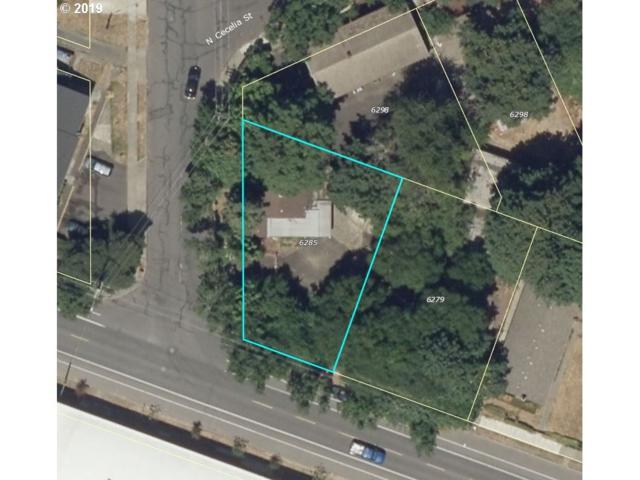 6285 N Fessenden St, Portland, OR 97203 (MLS #19084798) :: Cano Real Estate