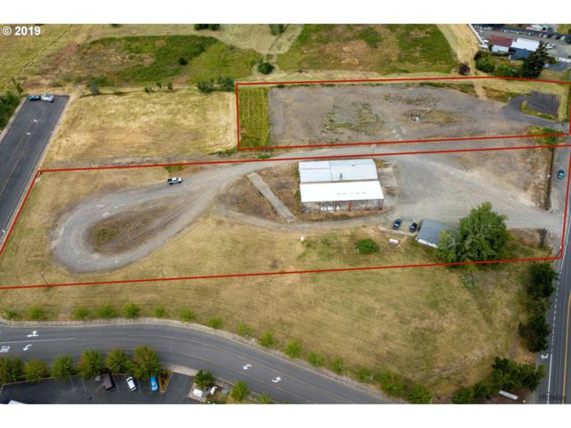 2085 Hwy 99, Cottage Grove, OR 97424 (MLS #19085201) :: R&R Properties of Eugene LLC