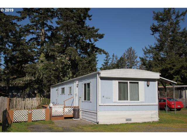 67624 Spinreel Rd #25, North Bend, OR 97459 (MLS #19085230) :: Change Realty