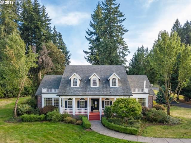 5417 NE 265TH St, Ridgefield, WA 98642 (MLS #19085377) :: Brantley Christianson Real Estate