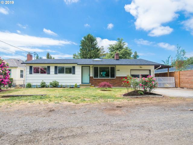 2601 NE 107TH Ave, Portland, OR 97220 (MLS #19085406) :: Gregory Home Team | Keller Williams Realty Mid-Willamette