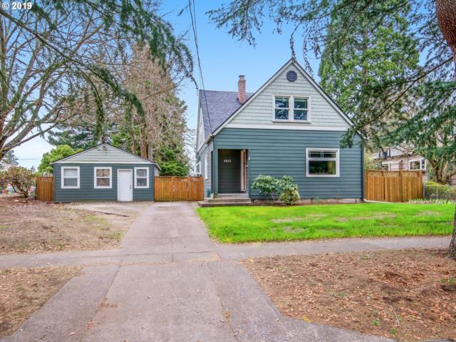 6843 NE Stanton St, Portland, OR 97213 (MLS #19085457) :: Realty Edge
