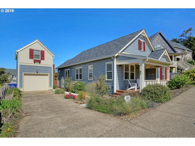 2477 SW Anemone Ave, Lincoln City, OR 97367 (MLS #19085576) :: R&R Properties of Eugene LLC