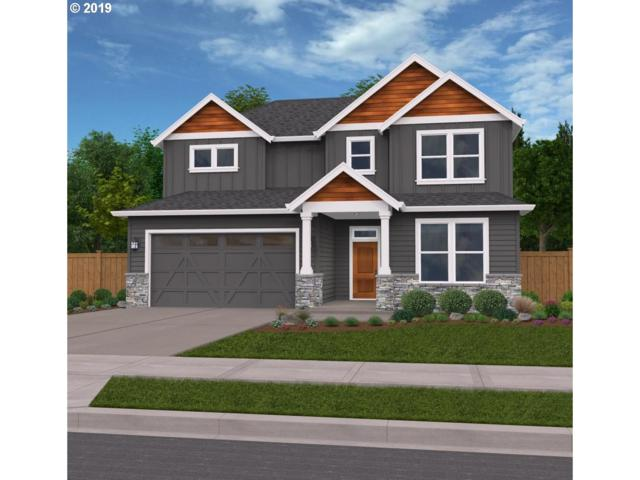 14319 NE 23RD Ct, Vancouver, WA 98686 (MLS #19085694) :: Next Home Realty Connection