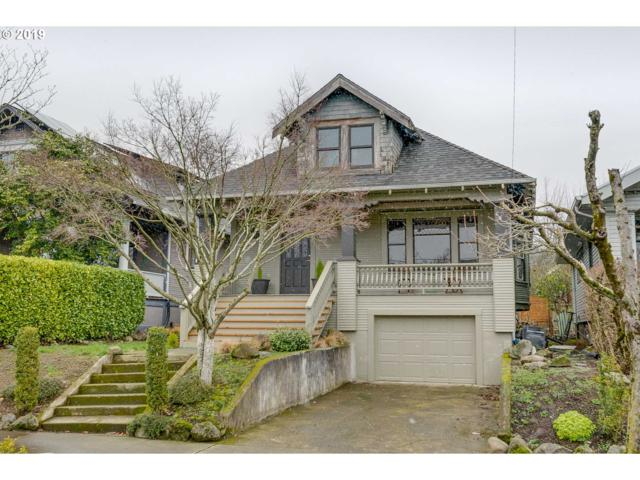 1302 SE 49TH Ave, Portland, OR 97215 (MLS #19085754) :: Realty Edge
