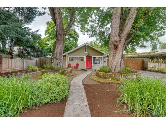 7734 N Bank St, Portland, OR 97203 (MLS #19085890) :: Gregory Home Team | Keller Williams Realty Mid-Willamette