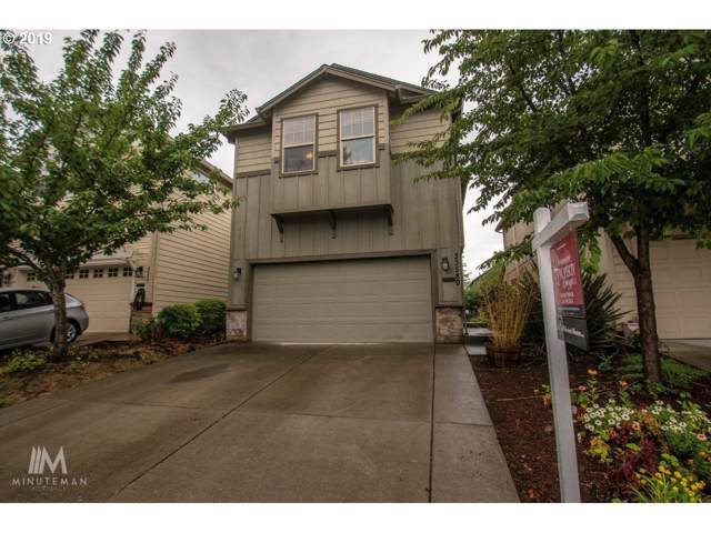 33589 SE Steinfeld St, Scappoose, OR 97056 (MLS #19086135) :: Change Realty