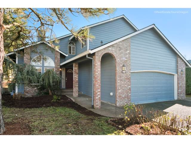 1612 N Main St, Newberg, OR 97132 (MLS #19086225) :: Next Home Realty Connection