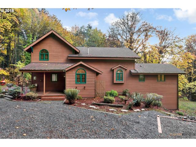 8313 NW Skyline Blvd, Portland, OR 97229 (MLS #19086408) :: McKillion Real Estate Group