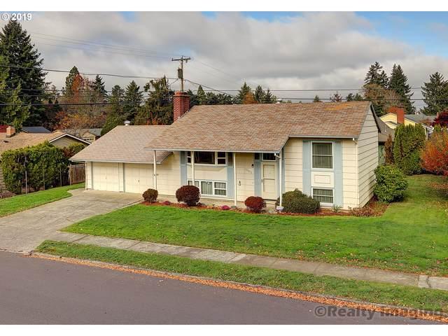 13825 SW 22nd St, Beaverton, OR 97008 (MLS #19086486) :: R&R Properties of Eugene LLC
