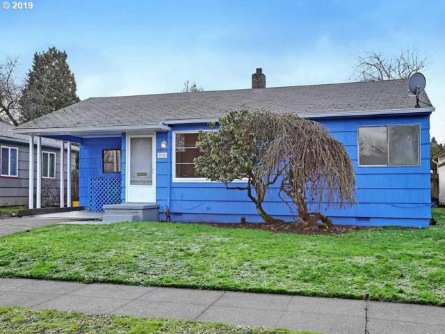 3706 N Halleck St, Portland, OR 97217 (MLS #19086537) :: Realty Edge