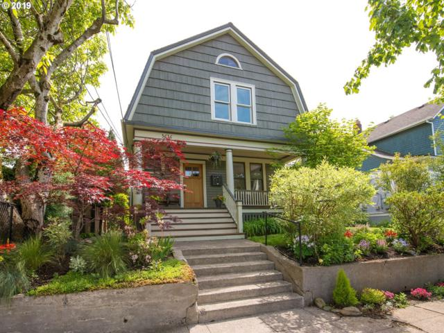 3616 N Borthwick Ave, Portland, OR 97227 (MLS #19086754) :: Townsend Jarvis Group Real Estate