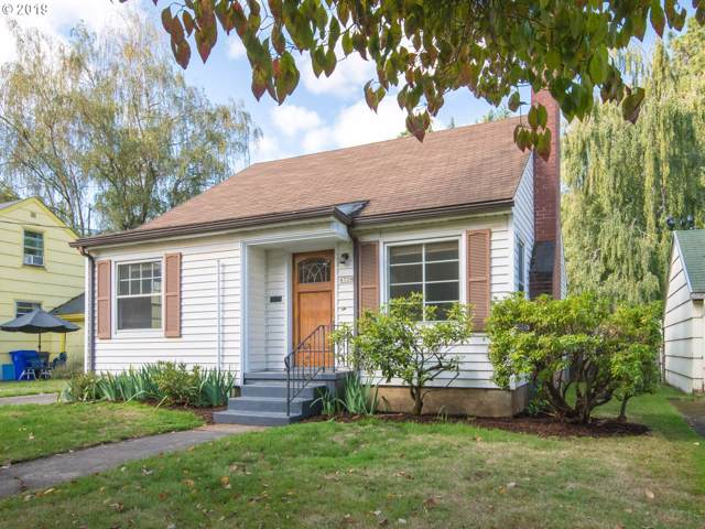 6729 N Mckenna Ave, Portland, OR 97203 (MLS #19086917) :: Gregory Home Team | Keller Williams Realty Mid-Willamette