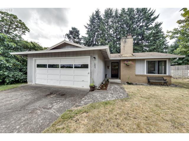 1055 NE 14TH Ave, Canby, OR 97013 (MLS #19086942) :: Townsend Jarvis Group Real Estate