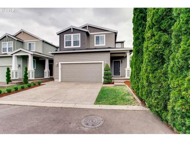 3353 SE Birdhouse Way, Hillsboro, OR 97123 (MLS #19086946) :: Homehelper Consultants