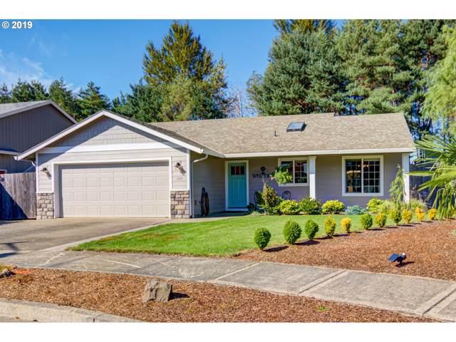 1105 Eagle Dr, Woodburn, OR 97071 (MLS #19087080) :: McKillion Real Estate Group