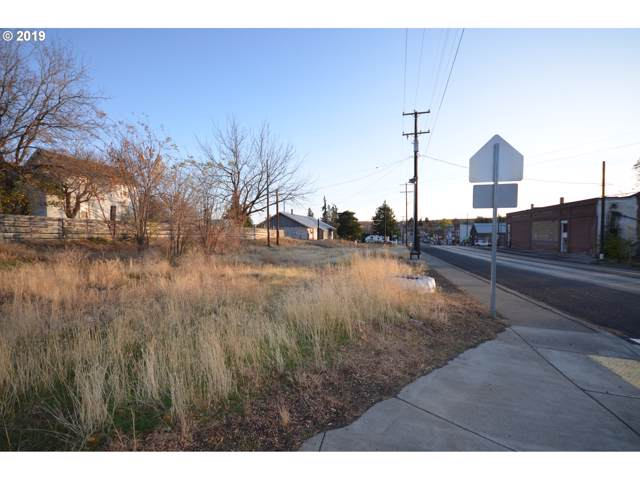 909 Clark St #2300, Wasco, OR 97065 (MLS #19087468) :: Coho Realty