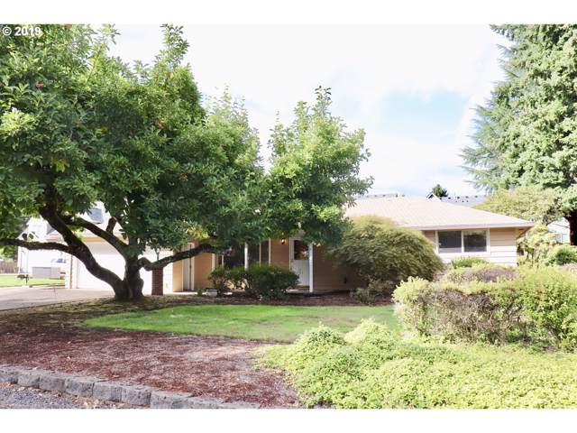 19185 SW Anderson St, Aloha, OR 97078 (MLS #19087549) :: Next Home Realty Connection